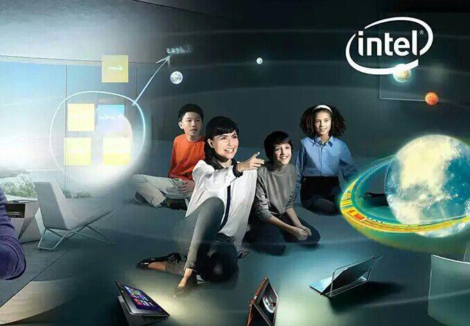 Intel Teknoloji Konferansı 2013 başladı