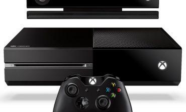 Xbox One ön siparişi başlıyor!
