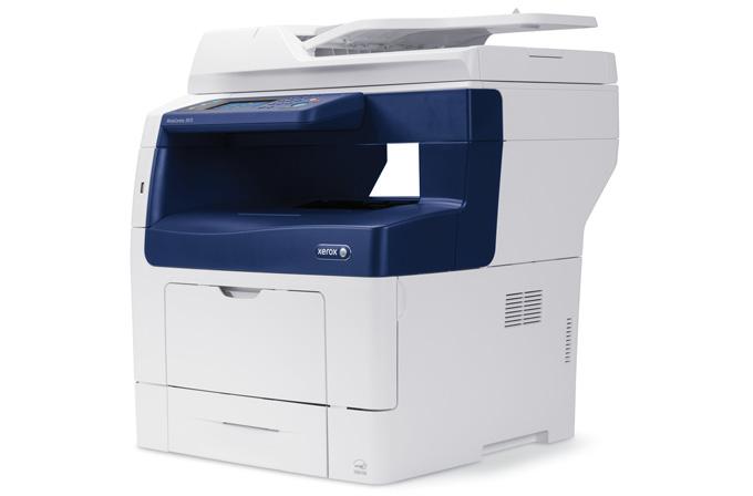 Xerox, siyah beyaz çok fonksiyonlu yazıcıları arasına bir yenisini daha ekledi