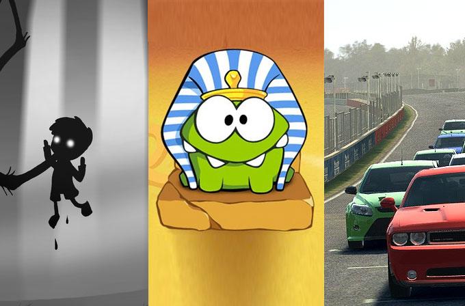 Derleme: 2013'e damgasını vuran mobil oyunlar