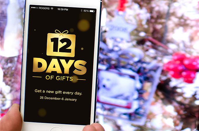 Apple ilk hediyeleri dağıtmaya başladı