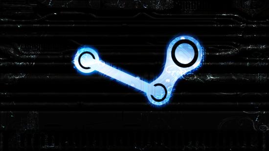 1311-steam-blue-steam-logo-on-black