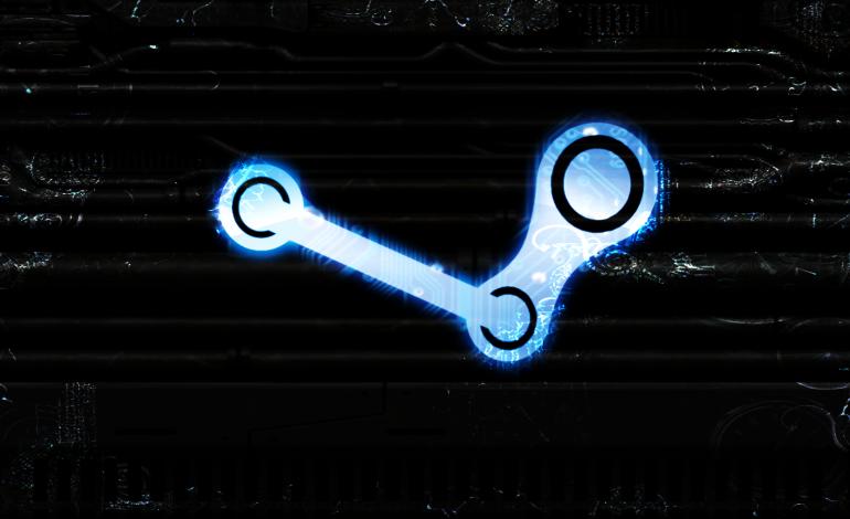 Steam rekor kırdı