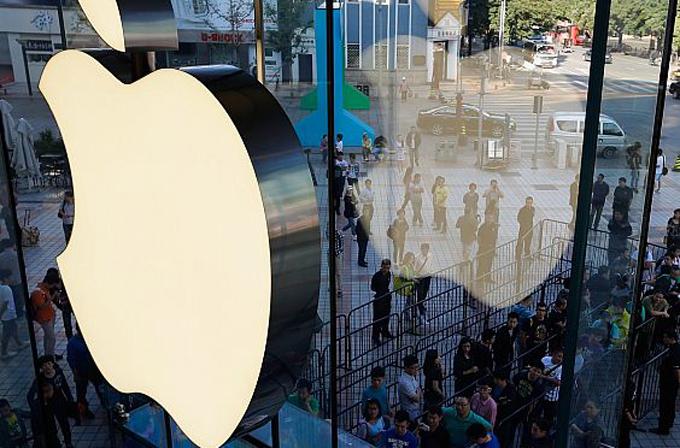 Apple'dan beklenen China Mobile anlaşması geldi