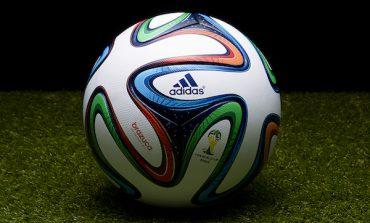 2014 FIFA Dünya Kupası'nın topu belli oldu: Brazuca
