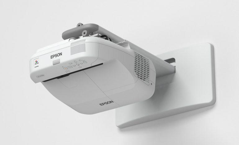 EPSON ile etkileşimli toplantı odası sisteminde devrim