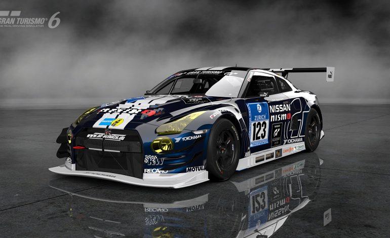 Gran Turismo 6 ile yarış ruhu geri geliyor
