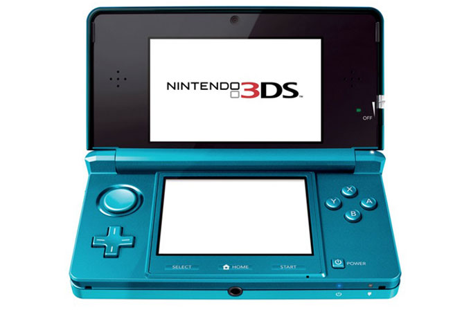 Oğluna aldığı Nintendo 3DS'ten porno çıktı