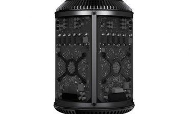 Yeni AMD FirePro, yeni Mac Pro'da eşsiz performans sunuyor