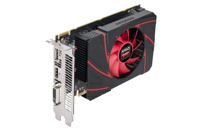 Yüksek performansa servet ödemek istemeyenlere AMD Radeon R7 260