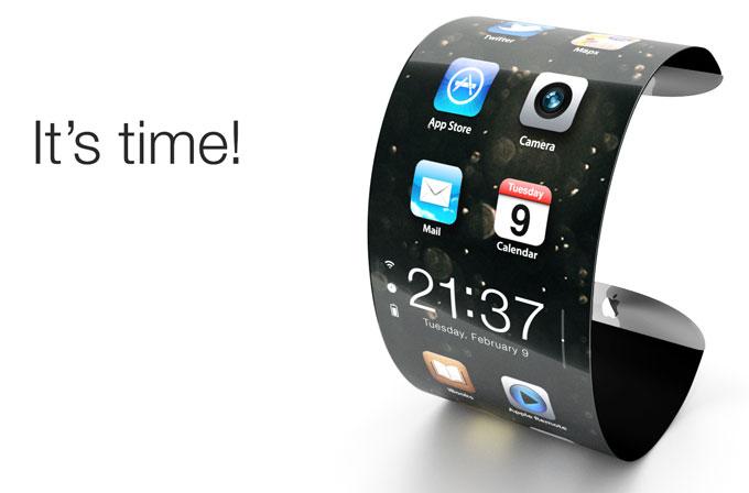 Apple iWatch'un çıkış tarihi belli oldu