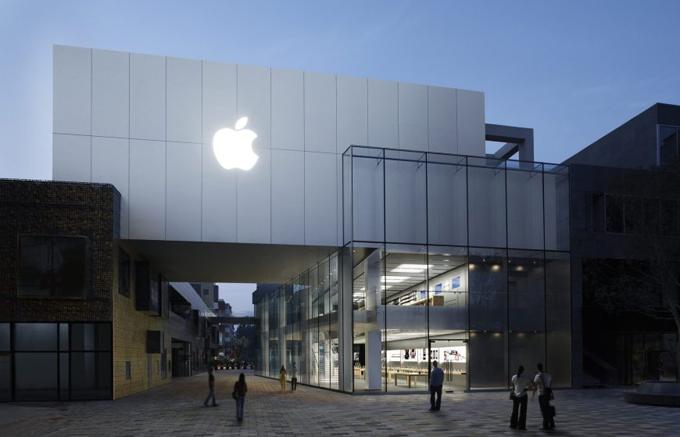 Apple kullanıcılarından DNA topluyor