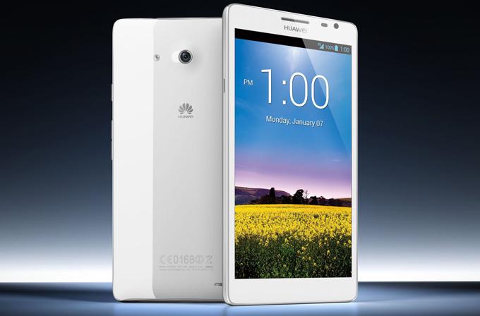 Huawei Ascend Mate 2 ilk detaylarıyla karşınızda