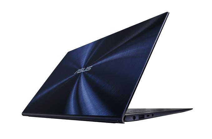 ASUS'tan  canavar gibi bir Ultrabook: Zenbook UX301