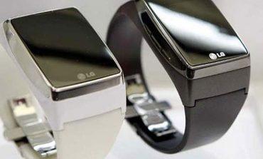 """LG'nin akıllı saati """"G Arch"""" olacak"""