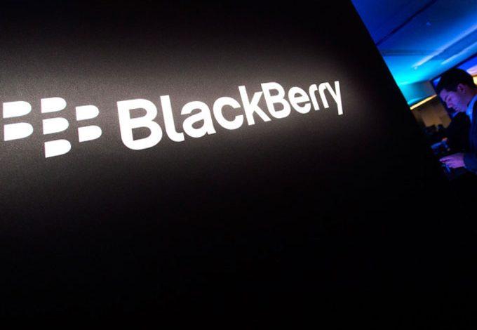 Blackberry geliştirdiği iki telefonu ve 2014 Live etkinliğini iptal etti