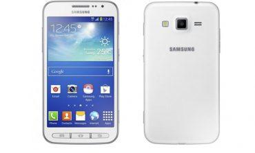 Samsung Galaxy Core Advance tanıtıldı