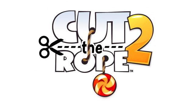 Cut the Rope 2, iOS'a özel geliyor