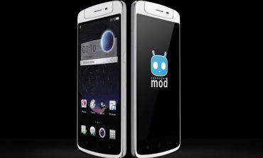 Doğuştan CyanogenMod'lu Android telefon