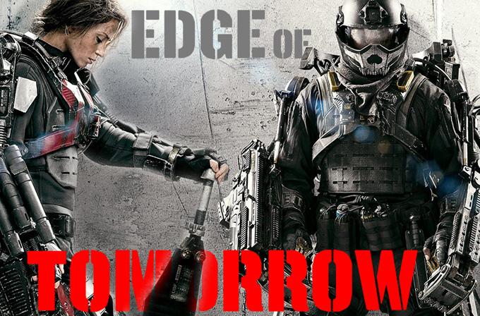 Tom Cruise başrolünde yeni bilim-kurgu filmi: Edge of Tomorrow
