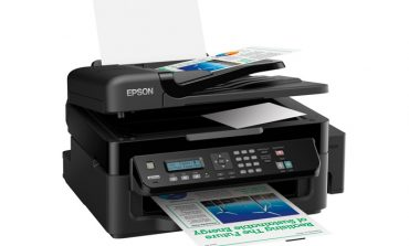 Epson'un tanklı yazıcıları baskıda bir devrim niteliğinde