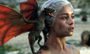 2013'ün en çok korsan indirilen TV dizisi: Game of Thrones