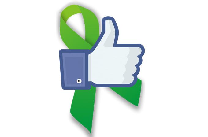 """Facebook """"Bağış Yap"""" butonunu kullanıcılarına sundu."""