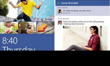 Facebook'un Windows Phone 8 uygulaması yenilendi