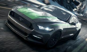 2015 Ford Mustang, piyasaya çıkmadan önce NFS Rivals'da