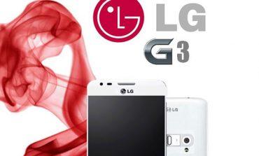 LG G3 dedikoduları başladı bile