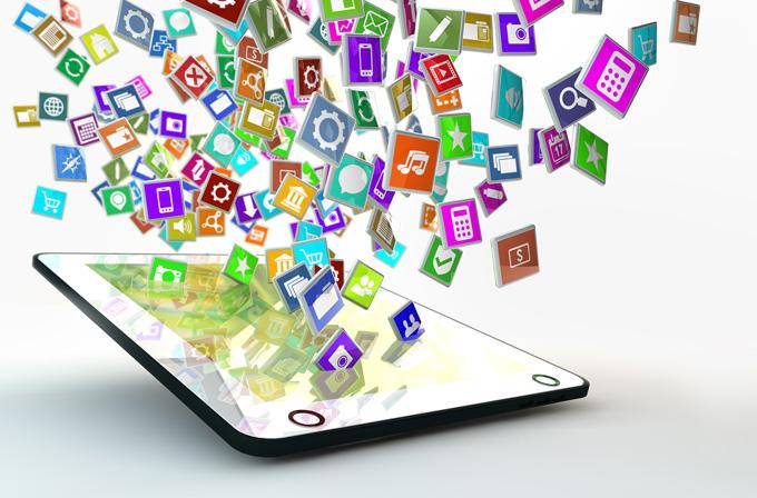 Gelecek mobil uygulamalarda