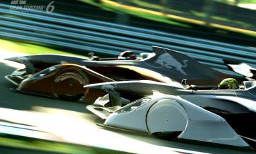Gran Turismo 6'ya yılbaşı güncellemesi geldi