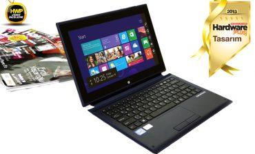 Video inceleme: GRUNDIG GNB 1161 CV i3 tablet bilgisayar