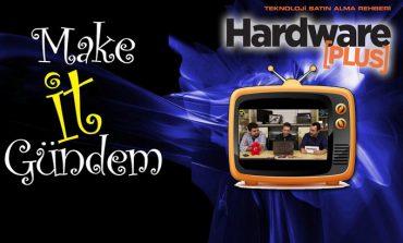 HWP TV: Make it Gündem - Bölüm 3
