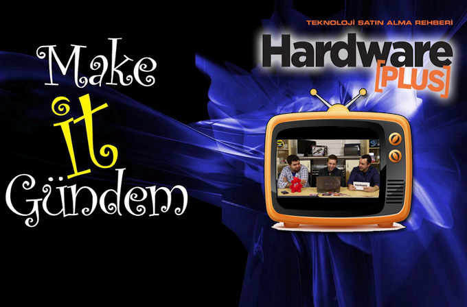 HWP TV: Make it Gündem – Bölüm 3