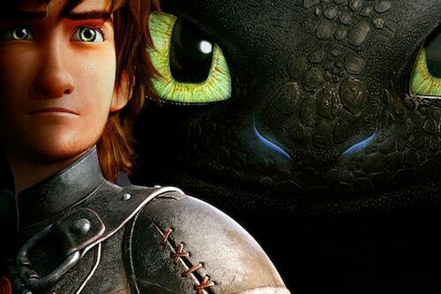 How to Train Your Dragon 2'nin fragmanı yayınlandı