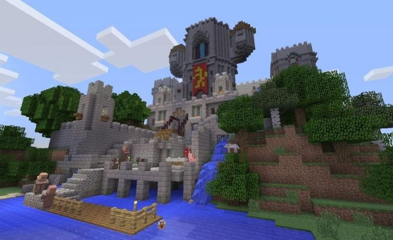 Minecraft, Playstation 3'e geliyor