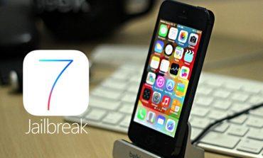 iOS 7 için untethered jailbreak çıktı