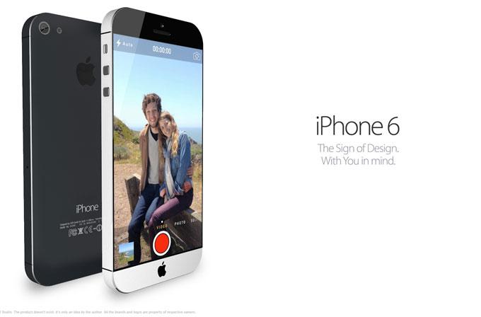 iPhone 6'yı ne zaman göreceğiz?