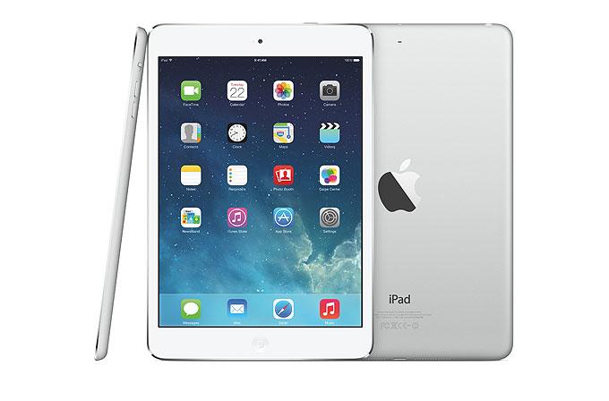 Potansiyel tablet müşterilerinin aklında çoğunlukla iPad var