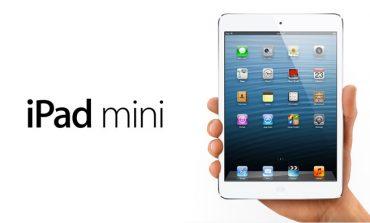 iPad Mini'ye dayanıklı kılıf: Muvit Snow Swivel