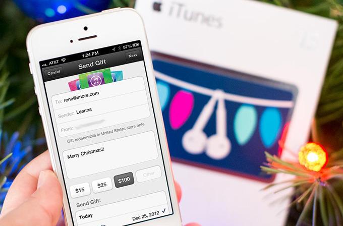 Mac ve iOS kullanıcıları artık kitap hediye edebilecekler