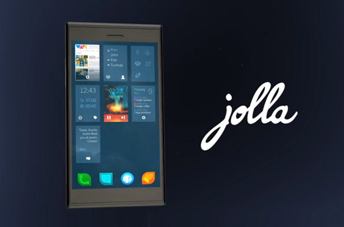 Sailfish OS, Android cihazlara yüklenebilecek