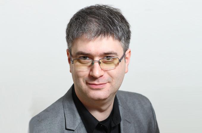 Kaspersky Lab'den yılın teknoloji adamı