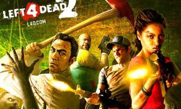 Left for Dead 2 kısa bir süreliğine Steam'de bedava!