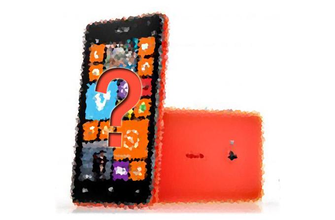 Nokia'dan çift SIM kartlı akıllı telefon gelebilir