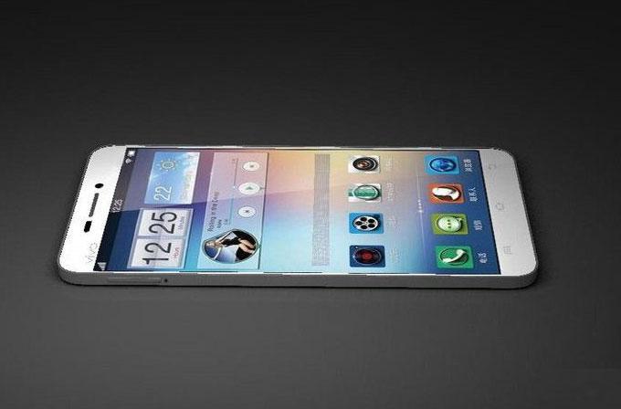 Dünyanın ilk 2K ekranlı telefonu olacak Vivo Xplay 3S'in fotoğrafları sızdı