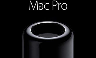 Yeni Apple Mac Pro satışa çıktı
