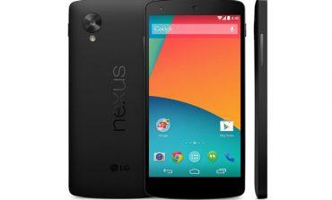 Nexus 5'e Android 4.4.1 geldi