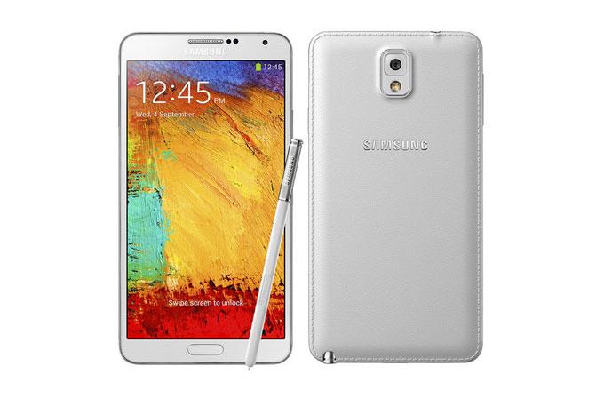 "Samsung'tan ""ucuz"" Galaxy Note 3 modeli gelebilir"